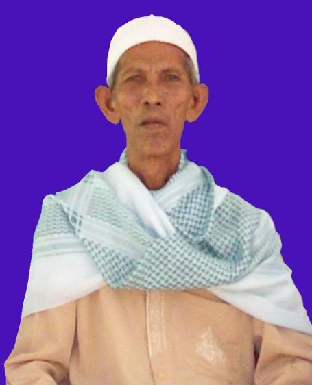 KH. Moeqoddar Khairuddien